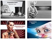 Art and Culture PowerPoint Templates Bundle, TheTemplateWizard