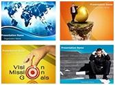 Business and Job PowerPoint Templates Bundle, TheTemplateWizard