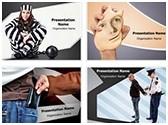 Criminal PowerPoint Templates Bundle, TheTemplateWizard