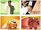 Culture Tradition PowerPoint Templates Bundle, TheTemplateWizard