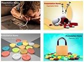 Drug Abuse PowerPoint Templates Bundle, TheTemplateWizard