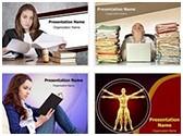 Education PowerPoint Templates Bundle, TheTemplateWizard