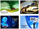 Energy and Environment PowerPoint Templates Bundle, TheTemplateWizard