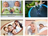 Family Couple and Parenting PowerPoint Templates Bundle, TheTemplateWizard