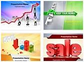 Financial Tax PowerPoint Templates Bundle, TheTemplateWizard
