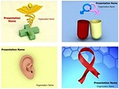 Healthcare Medical Animated PowerPoint Templates Bundle, TheTemplateWizard