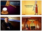 Law Justice PowerPoint Templates Bundle, TheTemplateWizard