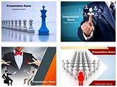 Leadership PowerPoint Templates Bundle, TheTemplateWizard