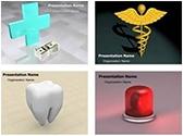 Medical Animated PowerPoint Templates Bundle, TheTemplateWizard