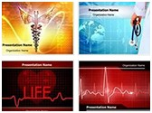 Medical Background PowerPoint Templates Bundle, TheTemplateWizard