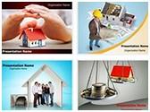 Real Estate PowerPoint Templates Bundle, TheTemplateWizard
