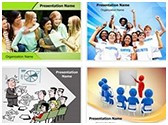 Students and Education PowerPoint Templates Bundle, TheTemplateWizard