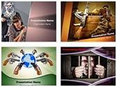 Terrorism PowerPoint Templates Bundle, TheTemplateWizard