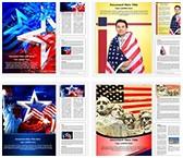 USA Word Templates Bundle, TheTemplateWizard