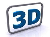 3D Clipart Image, TheTemplateWizard