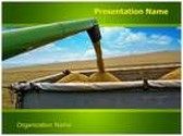 Agricultural Equipments Template Combo Offer PPT 6 Slides and Word 3 Pages, thetemplatewizard