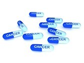 Cancer Capsule Pill Animated Clipart, TheTemplateWizard