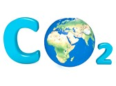 Co2 Environmental Effects Clipart Image, TheTemplateWizard