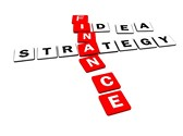Financial Strategy Animated Clipart, TheTemplateWizard
