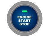 Ignition Button Animated Clipart, TheTemplateWizard