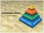 Inbound Marketing Animated PowerPoint Template, TheTemplateWizard