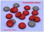Malaria Virus Animated PowerPoint Template, TheTemplateWizard