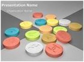 Mdma Drug Animated PowerPoint Template, TheTemplateWizard