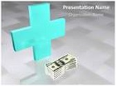Medical Expenses Animated PowerPoint Template, TheTemplateWizard