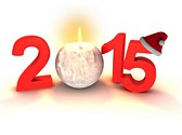 New Year Eve Clipart Image, TheTemplateWizard