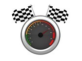Racing Sports Animated Clipart, TheTemplateWizard