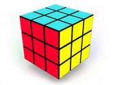 Rubiks Cube Animated Clipart, TheTemplateWizard
