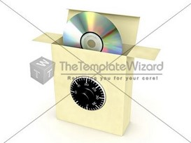 Software Licensing Clipart Image background, PPT Software Licensing