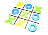 Tic Tac Toe Animated Clipart, TheTemplateWizard