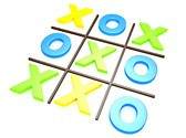 Tic Tac Toe Clipart Image, TheTemplateWizard