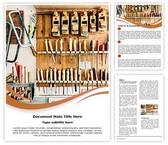 Tools Word Template, TheTemplateWizard