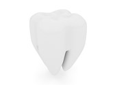 Tooth Clipart Image, TheTemplateWizard