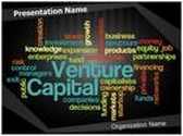 Venture Capital PowerPoint Template, TheTemplateWizard