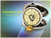 Weather Instrument PowerPoint Template, TheTemplateWizard