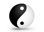 Yin Yang Animated Clipart, TheTemplateWizard